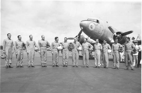50° Aniv. 1ra. Expedición Argentina al Polo Sur (6-1-1962)