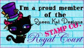 MEMBER of the QUEEN KAT DESIGNS