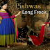 Party Wear Long Frock Designs 2014-15 | Pishwas Long Frock Designs for Girls