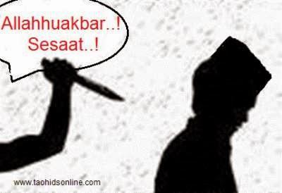 Musuh Terbesar Islam Yang Jarang Disadari