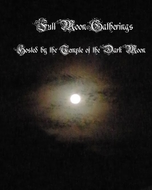 Full Moon Gatherings 2015