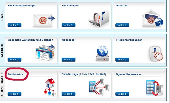 Tutorial: Domain von united-domains bei blogspot einrichten ...