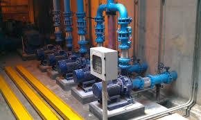 Lắp đặt máy bơm nước Quận Hoàn Kiếm giá rẻ