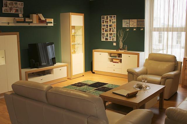 Desain Ruangan Elegan Minimalis
