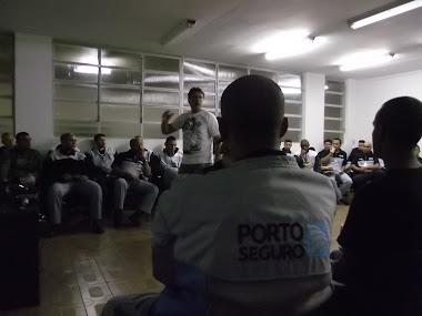 Foto em Destaque: Palestra Porto Seguro 16 de Julho 2011