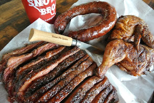 Snow's BBQ - Lexington, TX