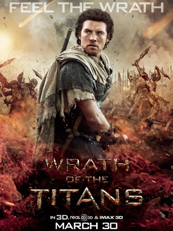 Watch Wrath Of The Titans Movie Online Free 2012