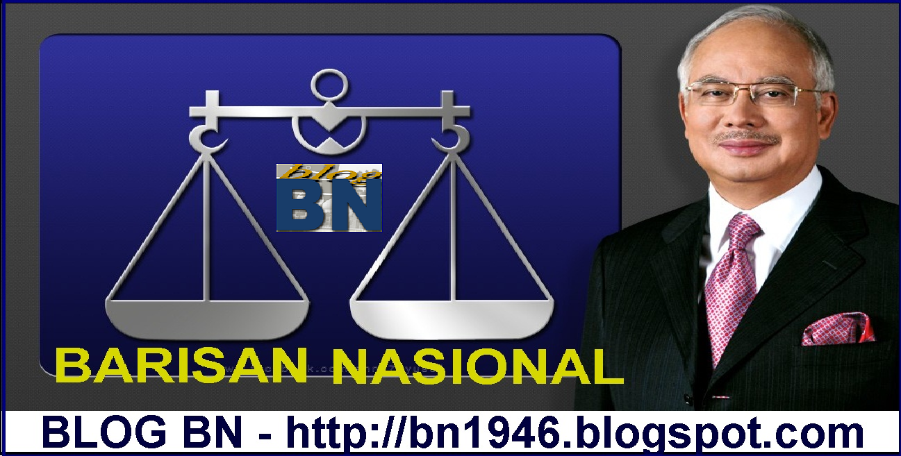 BARISAN NASIONAL (BN)
