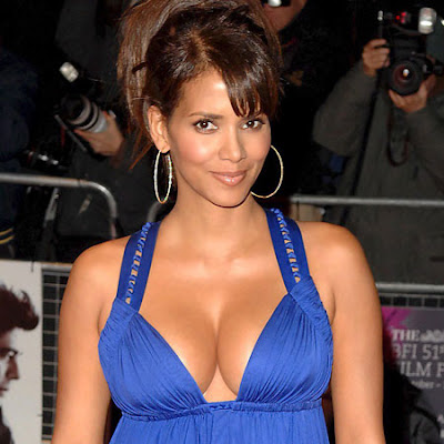 halle berry hot