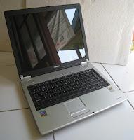 Jual Laptop TOSHIBA Satellite A80 Bekas