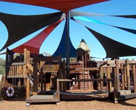 adventure playgrounds