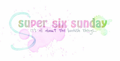 Super Six Sunday #1
