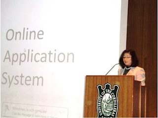 PRC, PRC Online Application System, Online System, PRC online, PRC pilot-test