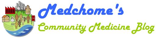 Community Medicine Blog
