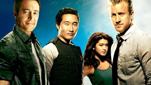 Hawaii Five-0 7ª Temporada Torrent