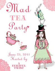 4th Annual Mad Tea Party 2011