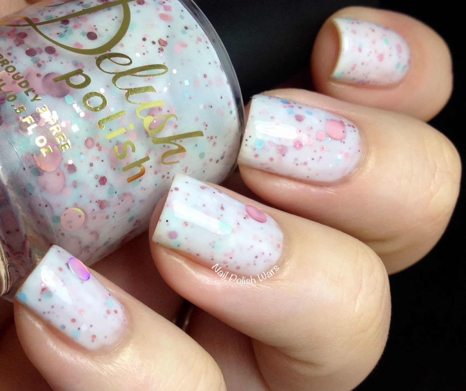 Delush Polish Valentine's Day 2014