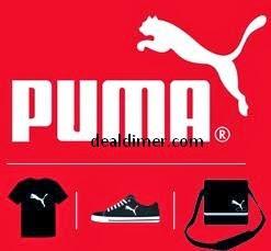 Puma Clothing, Footwear & Accessories