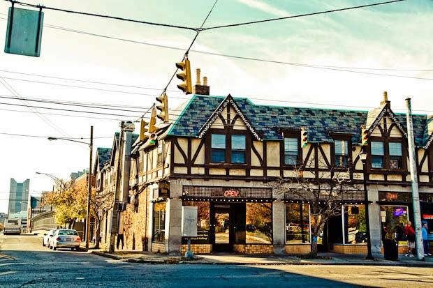 Olde Towne East Restaurant