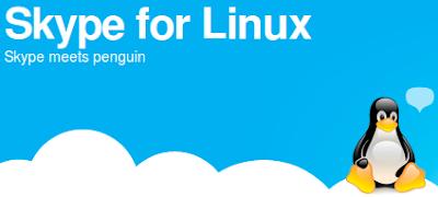 Skype 4.0 za Linux
