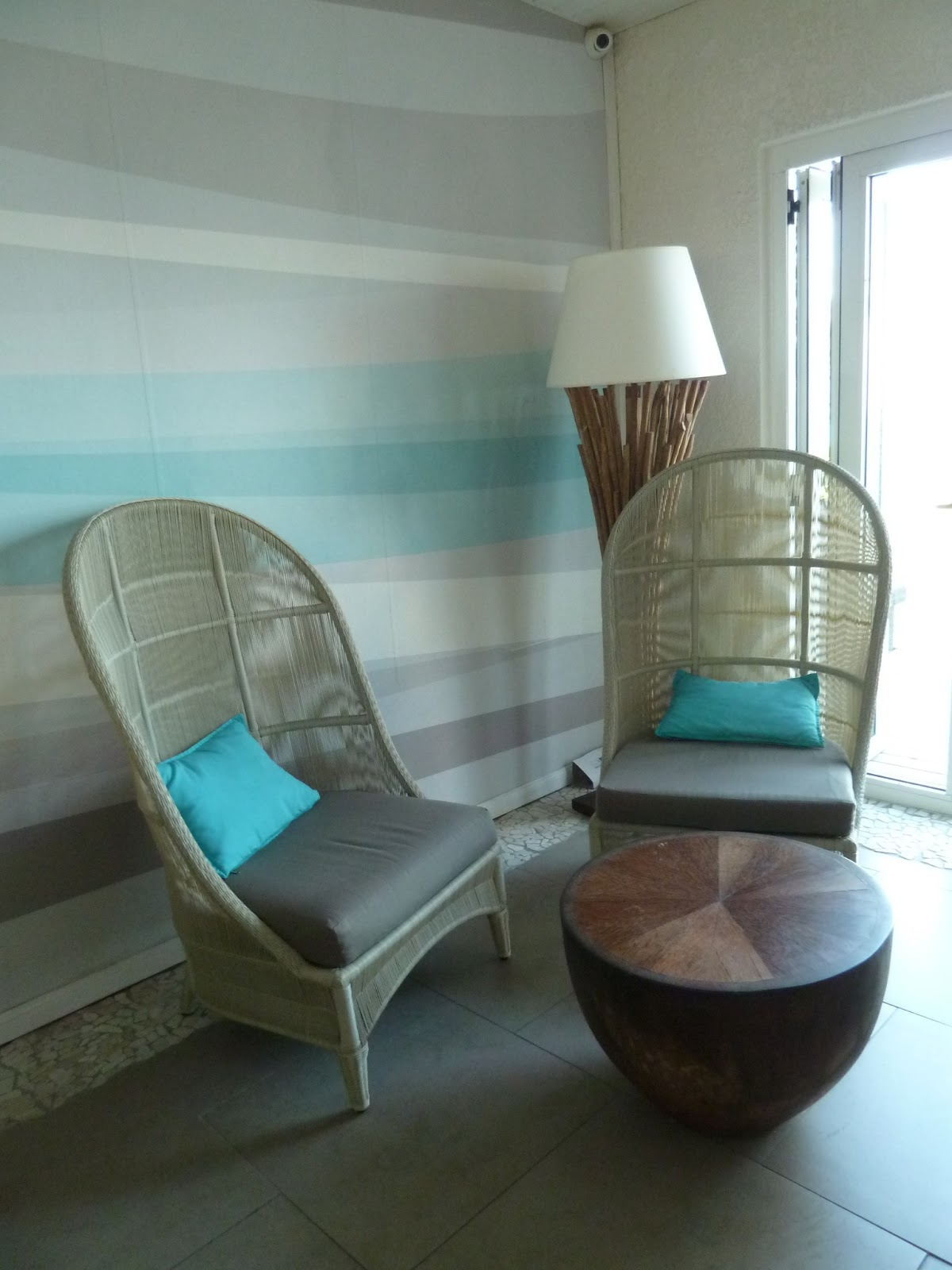 Chambre Bleu Marine - Fashion Designs