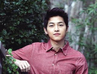 Song Joong Ki akan mengikuti wajib militer akhir agustus 2013