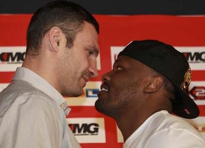 Klitschko vs mormeck live stream boxen tv 03 03 2012