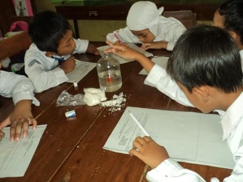Prinsip Dasar Pembelajaran Terpadu