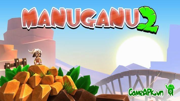 Manuganu 2 v1.0.2 Unlocked cho Android