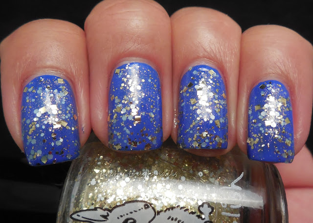 Hare Polish Dauphine Of Decadance