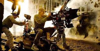 Lokasi Produksi Film