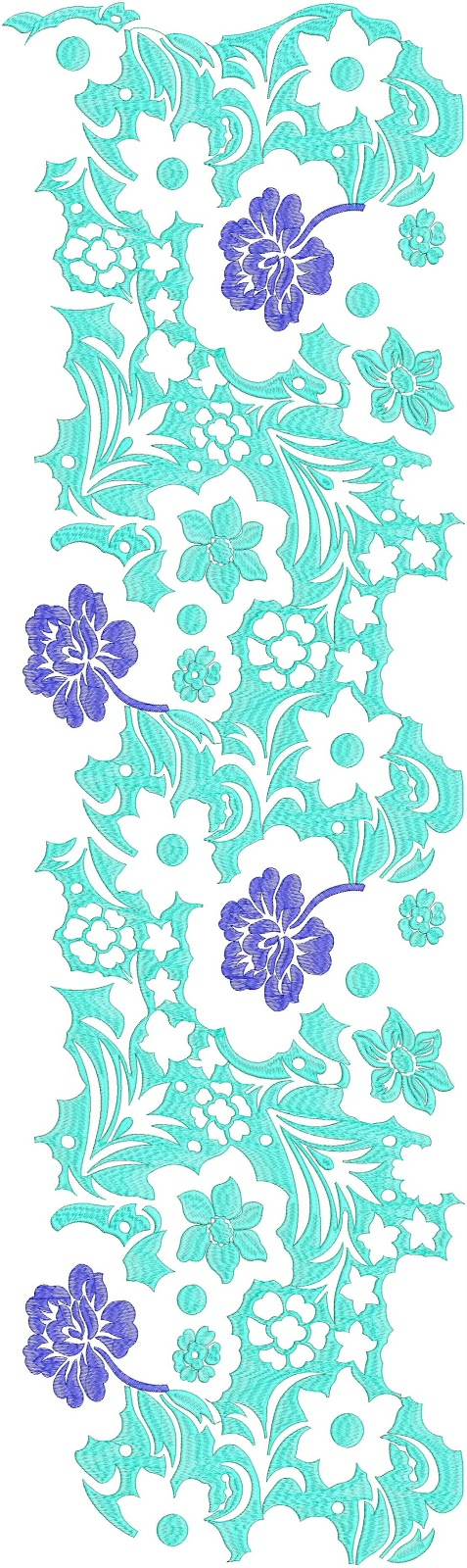 Natural Design Pattern The Pattern is in Natural