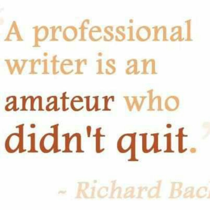 Best Dissertation Writing Quotes