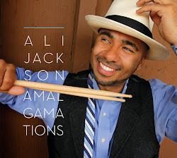 Ali Jackson