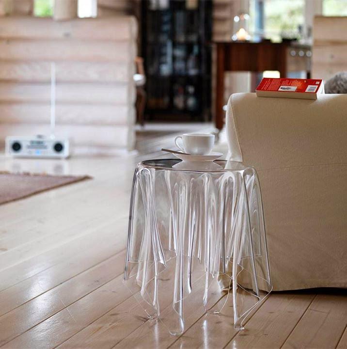 Farklı masa tasarımları