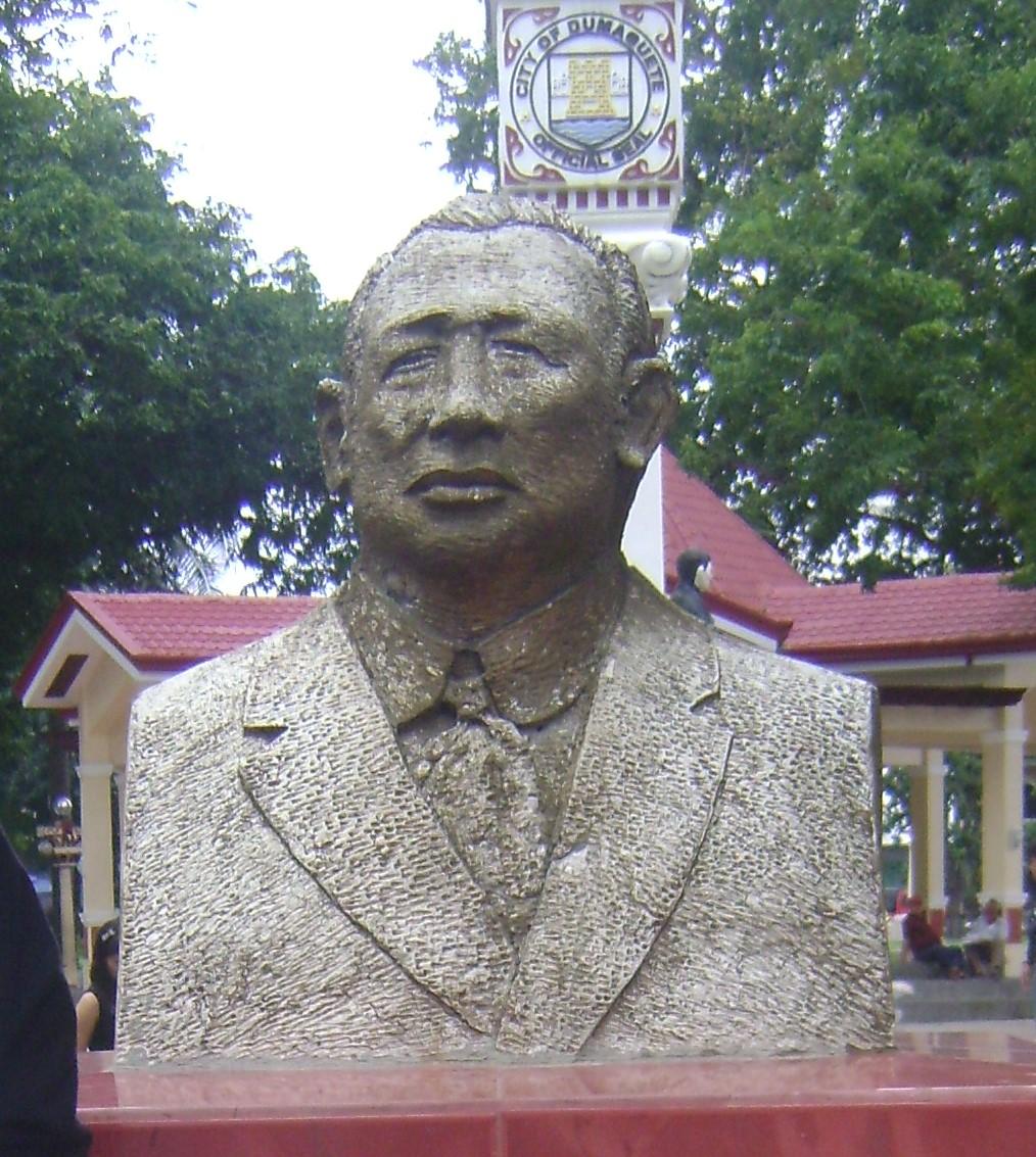 Don Diego de la Viña of Guihulngan, Negros Oriental