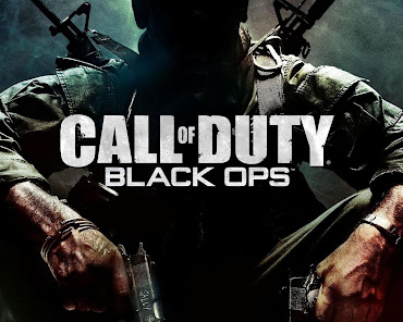 #43 Call of Duty Wallpaper