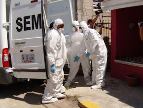 CORONAVIRUS DOBLA A MÉXICO: YA SOMOS 6o. LUGAR MUNDIAL EN MUERTES