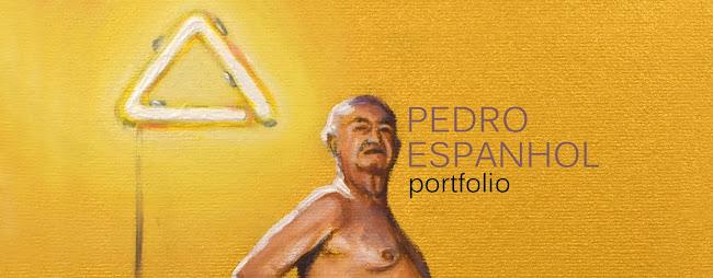 Pedro espanhol | Artes plásticas