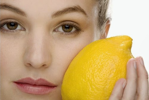 11 uses of lemon in beauty
