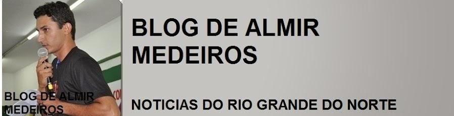 Almir Medeiros