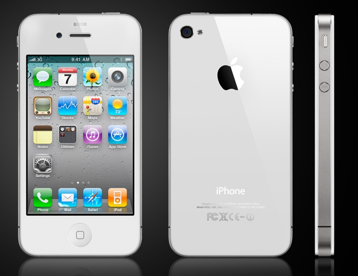 white iphone vs black iphone. Iphone 4 White VS Black