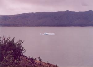 Lago Argentino Santa Cruz