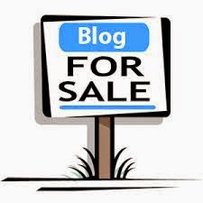 This Blog Is For Sale