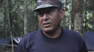 Capturan en Perú al sucesor del líder de sendero luminoso