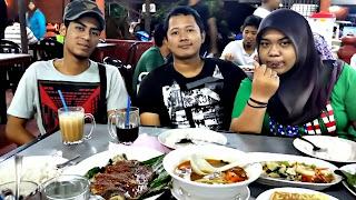- Ikan Bakar Kuala Ibai-