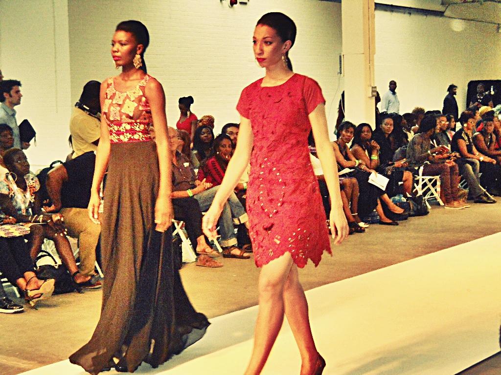 East African Fashion Week