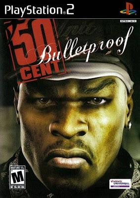 50 Cent: Bulletproof (PS2) 2005