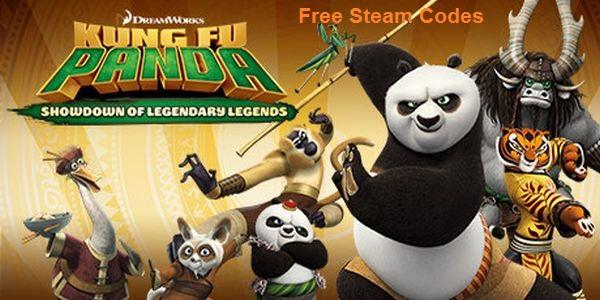 Kung Fu Panda Showdown of Legendary Legends Key Generator Free CD Key Download