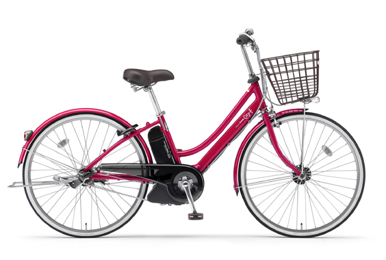 Less Is More Bicyclelicious